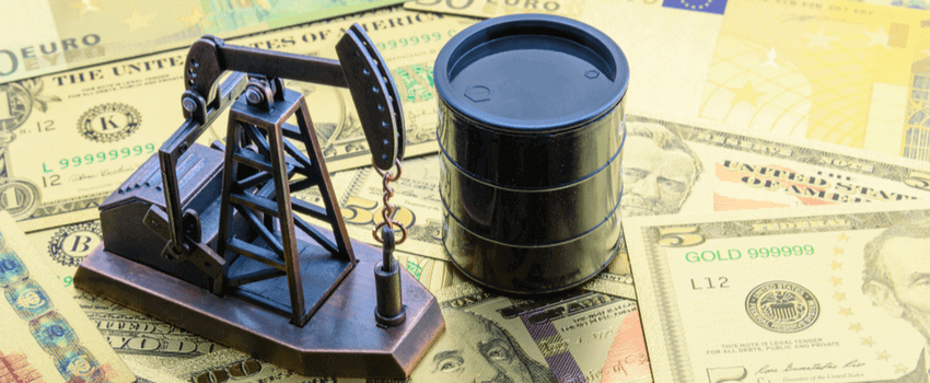 New Heights for Oil and Pound as Hope Looms in the Horizon