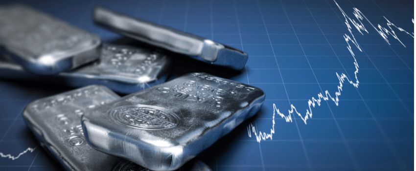 Silver Price Soars as Reddit Army Targets Commodities