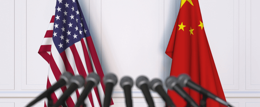 US-China Relations Under Biden Administration Off to a Shaky Start