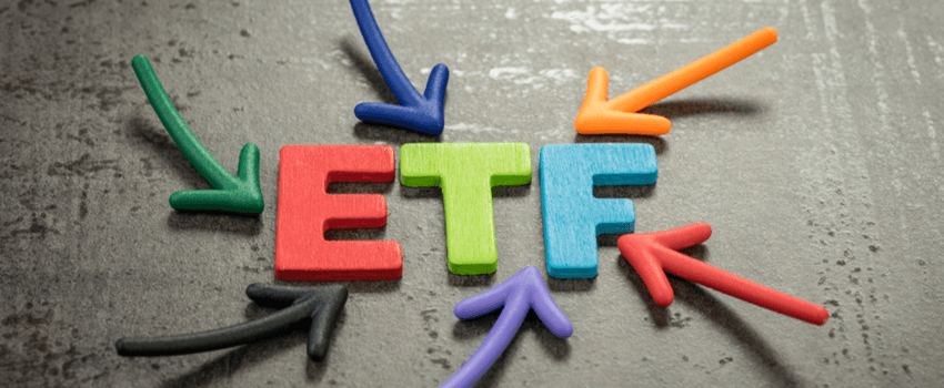 What are the Types of ETFs?